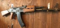 ハドソン AK47 金属モデルガン
