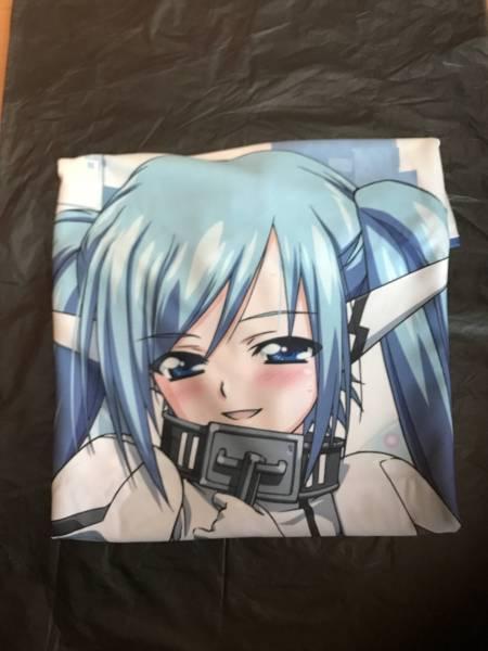 正規品 サーパラ そらのおとしもの ニンフ 抱き枕カバー グッズの画像