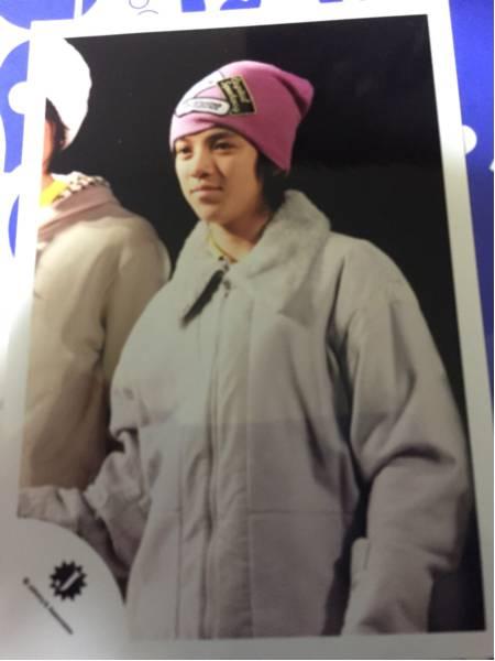 ジャニーズJr.公式写真 Travis Japan 宮近海斗2012PLAYZONE ジャニショ ①