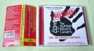 ★2枚組CD アムネスティ・インターナショナル・プレゼンツ〜ザ・ストラグル・コンティニューズ 1998★