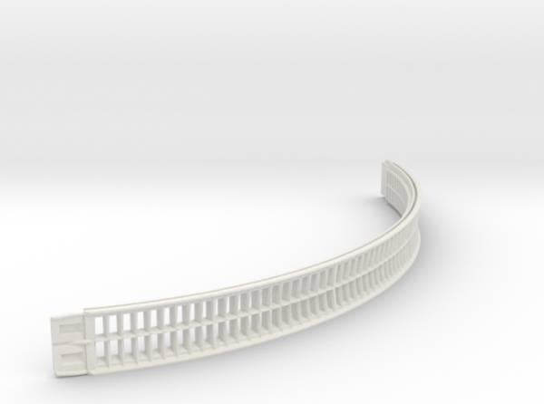 デアゴスティーニ 1/43 ミレニアムファルコン エンジン ノズル 3D プリント スターウォーズ STAR WARS_画像3