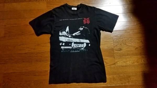 83年マイケルシェンカーMSGオフィシャルヴィンテージTシャツ!