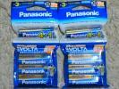 Panasonic 単3形 アルカリマンガン乾電池 LR6EJSP/5H 合計10本