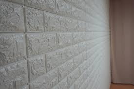 壁が綺麗に!!