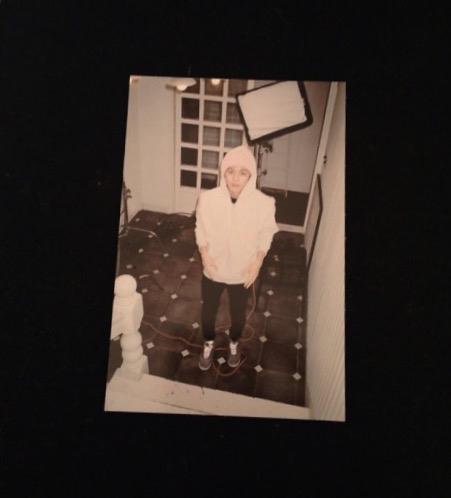 VIXX ビクス ホンビン トレカ 1 ライブグッズの画像