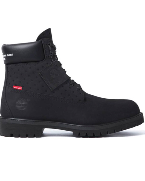 Supreme 15aw Supreme Comme des Garcons Timberland 6-inch Boot us9 27cm
