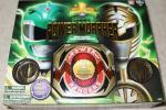 パワーレンジャー マイティモーフィン 20周年記念 レガシーパワーモーファー