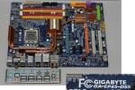 ★中古★ GIGABYTE GA-EP45-DS5 【AT-X/LGA775/CPU等おまけ多数付】