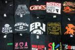 3万円相当ブラックTシャツ大量セット福袋メンズMベール黒アメリカUSA古着卸フリマまとめ売りNIKE業販FRUIT OF THE LOOMプリントTビンテージ