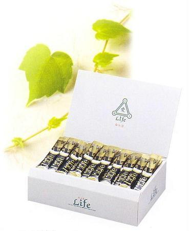お買い得品★乳酸菌生産物質★命の源 ライフ (Life)★_1袋 2.5g×100本入り(顆粒)