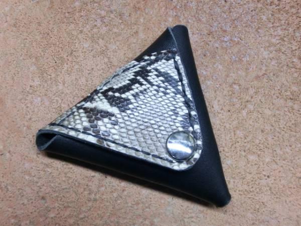 ダイヤモンドパイソンコインケース 新品 小銭入れ_画像1