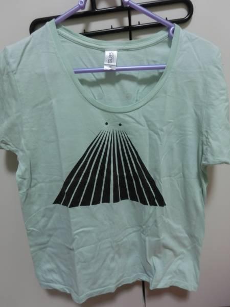 サカナクション ルーキーTシャツ XSサイズ ♪2011年ツアー ライブグッズの画像