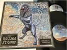 LP◯THE ROLLING STONES/BRIDGES TO BABYLON[ローリング・ストーンズ/Virgin Records America/1997年]