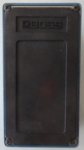 BOSS PS-2 Digital Pitch Shifter/Delay ボス ピッチシフター ディレイ 1988年