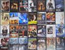 DVD・セット 映画・洋画中心 いろいろまとめて 大量100枚以上セット お買得
