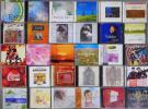 CD・セット クラシック、ジャズ、ヒーリング、ワールド いろいろまとめて 89枚セット