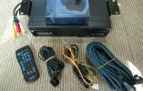 アルパイン 6連奏 DVDチェンジャー DHA-S690 地