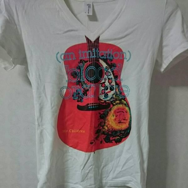 Mr.Children blood orange tour Tシャツ S ギター