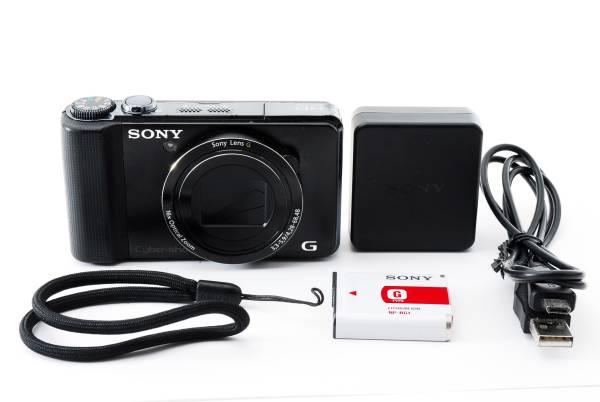 ソニー SONY DSC-HX9V #169717