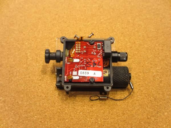 中古 PVS-14用バッテリーハウジング&基盤_画像1