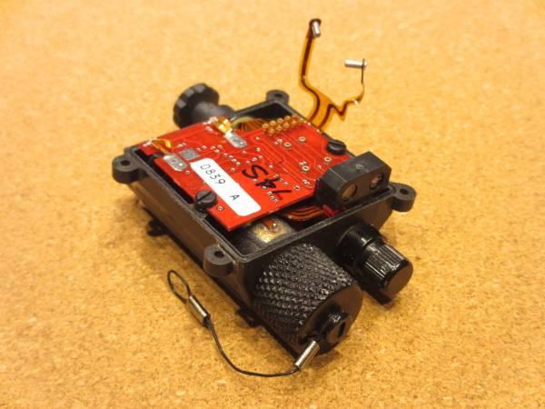 中古 PVS-14用バッテリーハウジング&基盤_画像3
