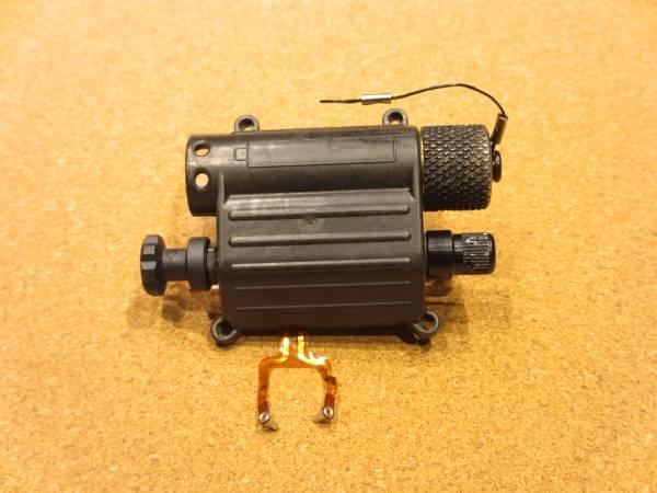 中古 PVS-14用バッテリーハウジング&基盤_画像2