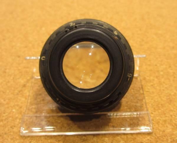 中古 PVS-14用 接眼レンズ_画像3