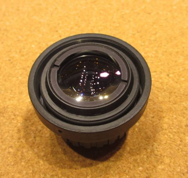 中古 PVS-14用 接眼レンズ_画像2