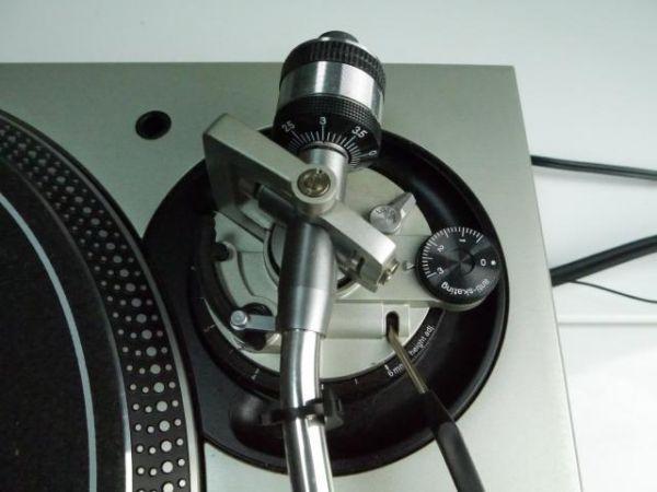 Technics SL-1200MK3D 【Sure カートリッジ付き】即戦力!_画像2