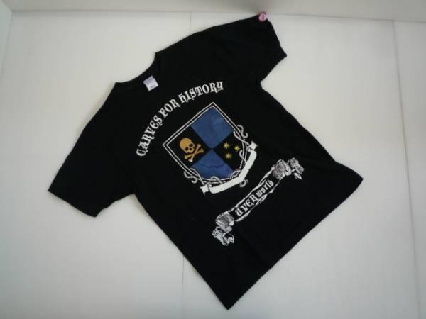 【お買い得!】 ☆ ウーバーワールド / UVER world ☆ ライブTシャツ 黒 半袖 S