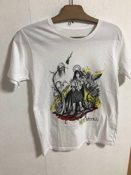 1000円即決【レア】神聖かまってちゃん Tシャツ Mサイズ