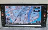 日産純正 HS310D-W HDDナビ フルセグ ジャンク 送料格安