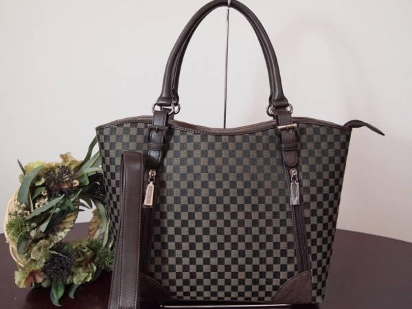 新品 本物 ホースヘア × オーストリッチ 高級レザー2way ハンドバッグ 定価5万 (濱野 イビザ ハマノ WAKO IBIZA 駝鳥