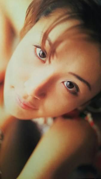 鈴木紗理奈【週刊ヤングサンデー】1997年5月29日号ページ切り取り
