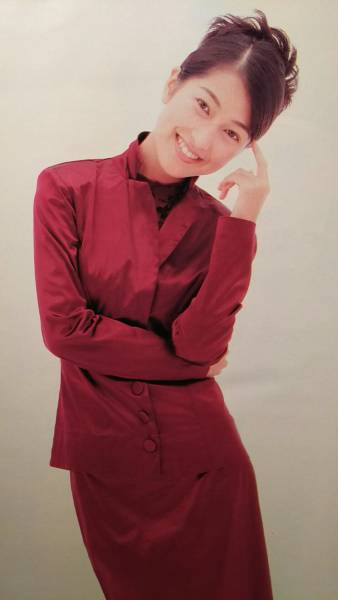 鶴田真由・森口博子・岡本健一・小沢健二・羽田美智子…【Ray】1995年12月号 ライブグッズの画像