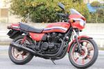 カワサキ Z750GP 昭和57年モデル 国内物 EG好調! 車検H29年10月22日まで 検索CBXCBRGPZ550FXJRZZRXGT750GSX750E旧車当時物BEETサイクロン