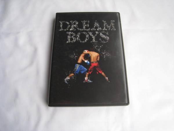 DREAM BOYS 2007[DVD]KAT-TUN 亀梨和也 田中聖 MA(Musical Academy)屋良朝幸 Kis-My-Ft2/キスマイ 前田美波里 真琴つばさ/帝国劇場/即決