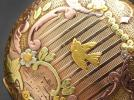 ELGIN マルチカラー 懐中時計 フルハンター 1913年 大正2年 分解清掃注油済み