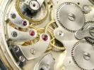 ロンジン LONGINES レアムーブ アラーム 懐中時計 Cal.19.65 1924年 大正13年 分解清掃注油済み