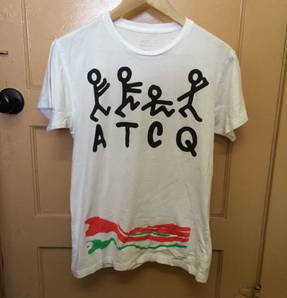 レア A TRIBE CALLED QUEST / We Got It From Here.. ATCQ S