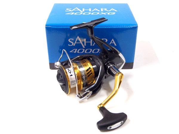 シマノ 17SAHARA サハラ 4000XG_画像1