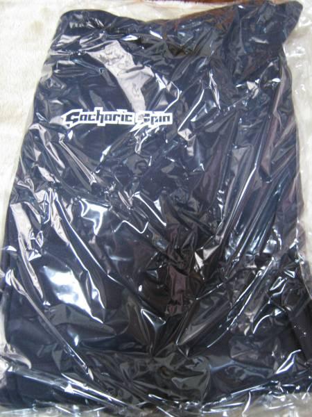 ●Gacharic Spin 福袋 2017 パーカー Tシャツ 新品セット Lサイズ ネイビー●ガチャリックスピン