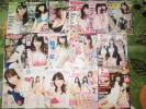 ★☆切り抜き☆★柏木由紀  250ページ   ポスター6枚付