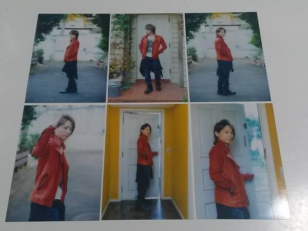 青木隆治写真18枚セット-2