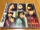 嵐 アルバム One 初回限定版 CD+DVD