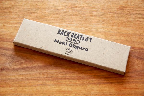 新品・未使用品 大黒摩季 色鉛筆6色セット Back Beats #1 ノベルティ グッズ 送料140円~