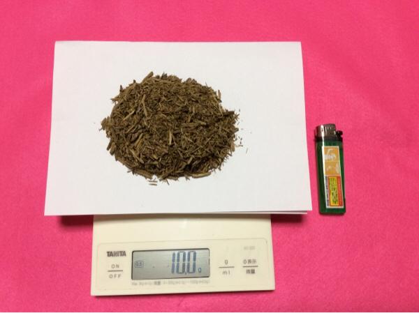 【送料無料】 沈香 10g × 5袋 合計50g ( 焼香 線香 抹香 )