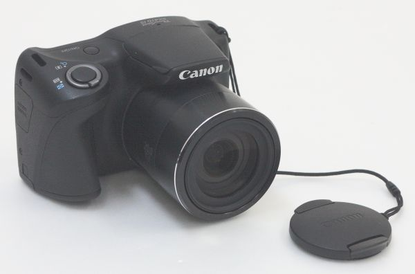 〒 Canon デジタルカメラ PowerShot SX410IS ★A4274