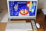 VN770/WG6W (Core i5 2.26GHz、ブルーレイ、地デジ、20型)
