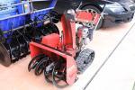 ☆雪国の強い味方!!高性能小型家庭用除雪機 ホンダ スノーラHS80